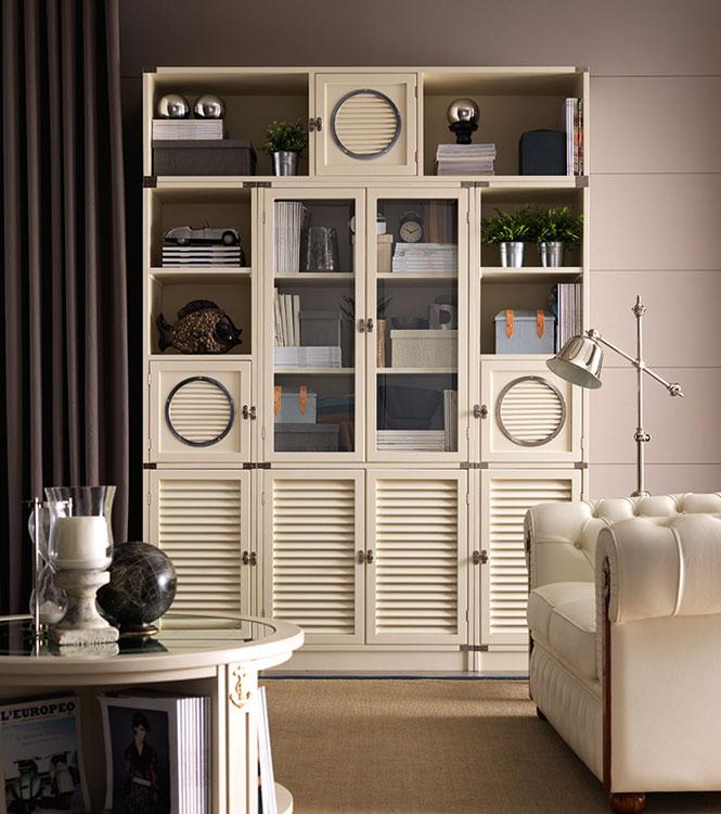 modular wall unit bookcase