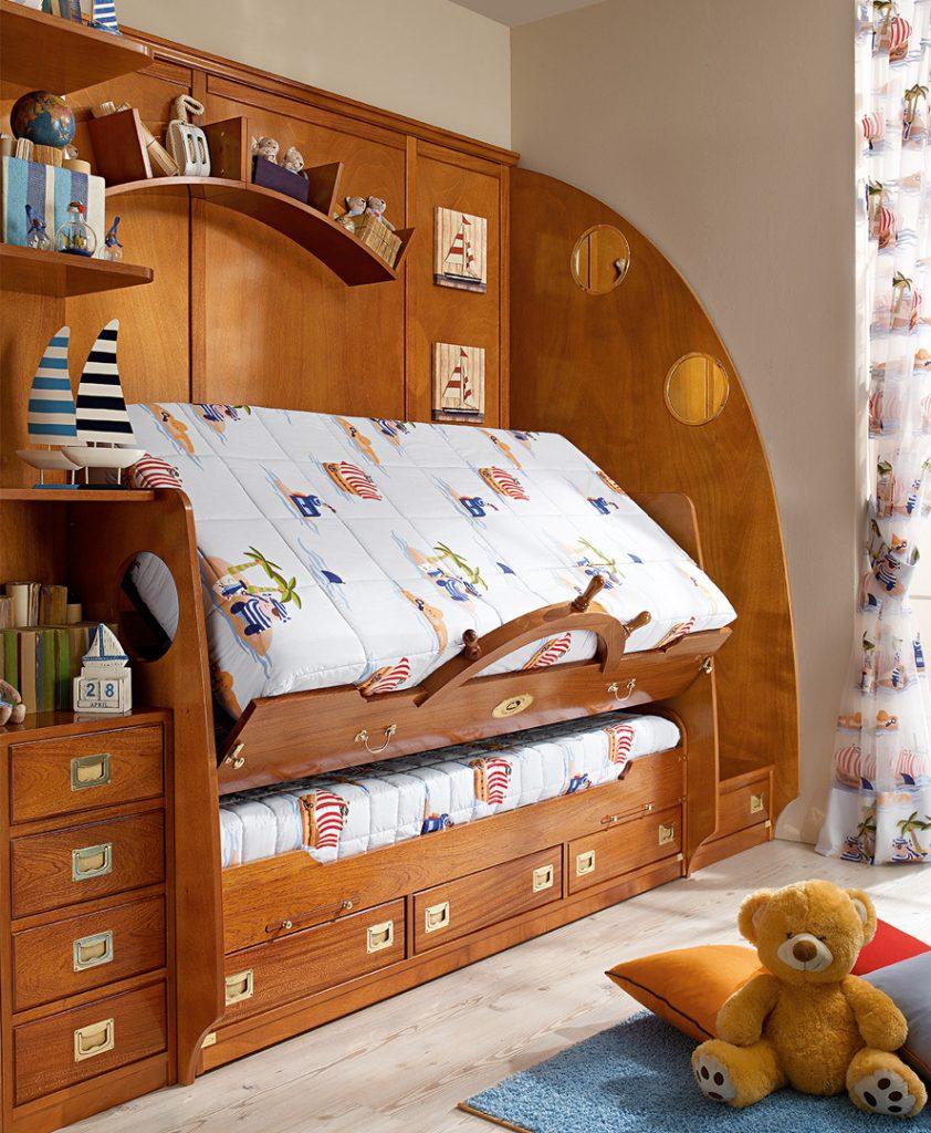 letto reclinabile