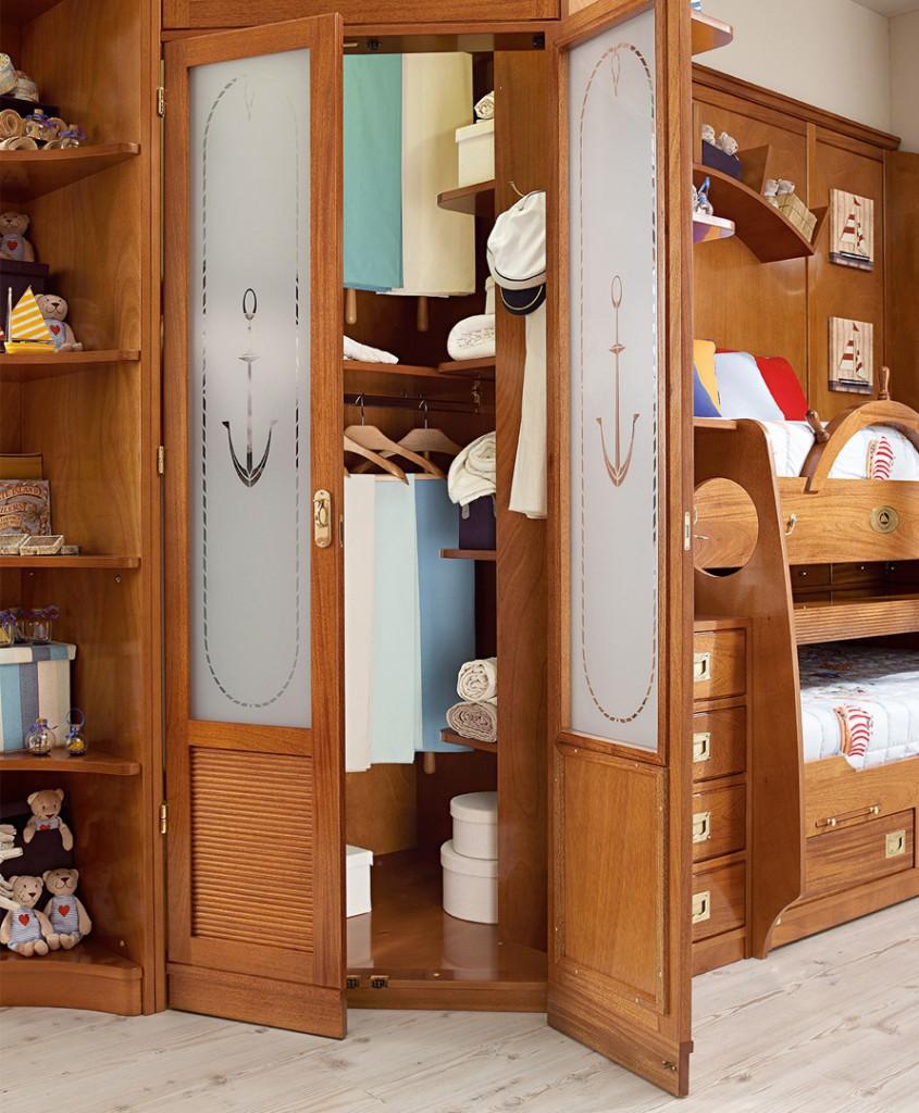 modular wardrobe system