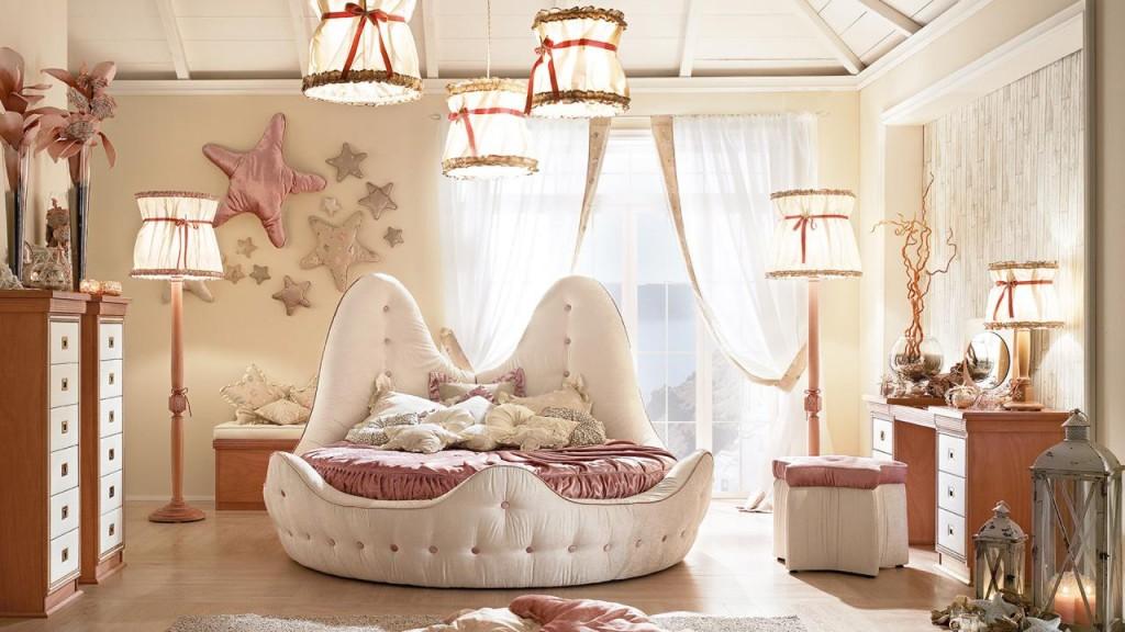 Kid's bedroom Stella Marina by Caroti