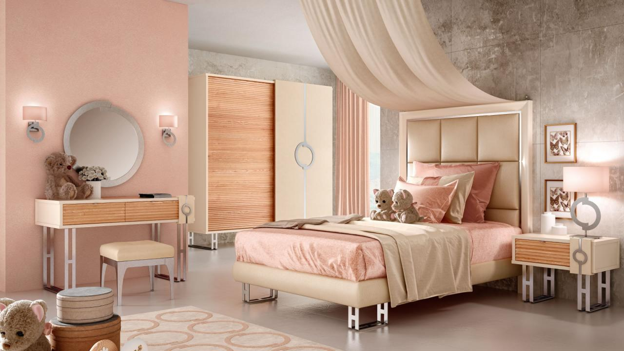 Sweets And Sea Water Two 2016 Trends For The Girl S Room