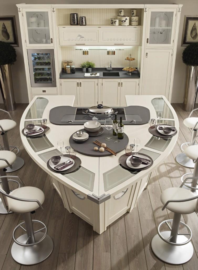 Bolina kitchen