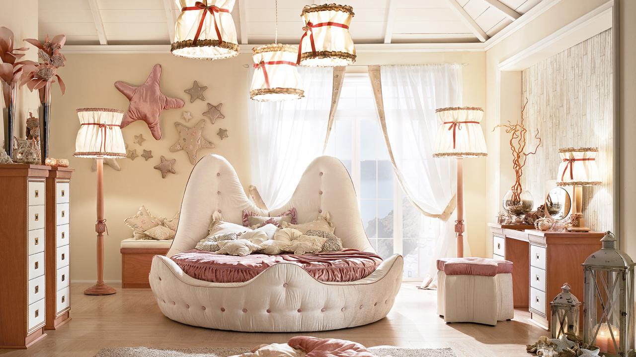 Idee letto per bambini : idee camere da letto per bambini. idee ...