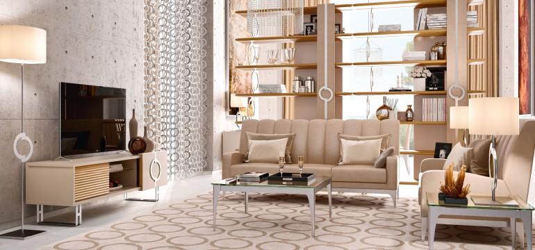 Tendenze design e arredamento 2016 3 natural chic for Arredamento di design naturale