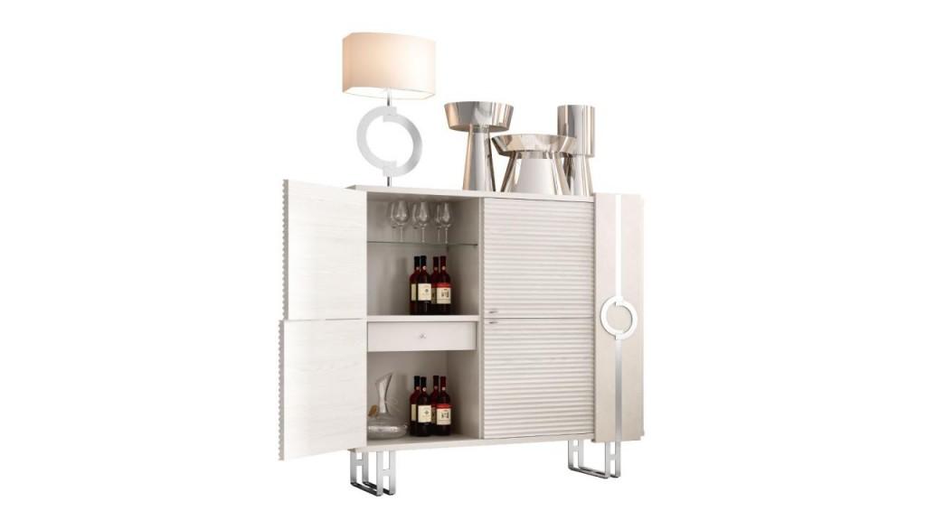 Mobile bar Lift finitura Salar linea Concept bt Caroti