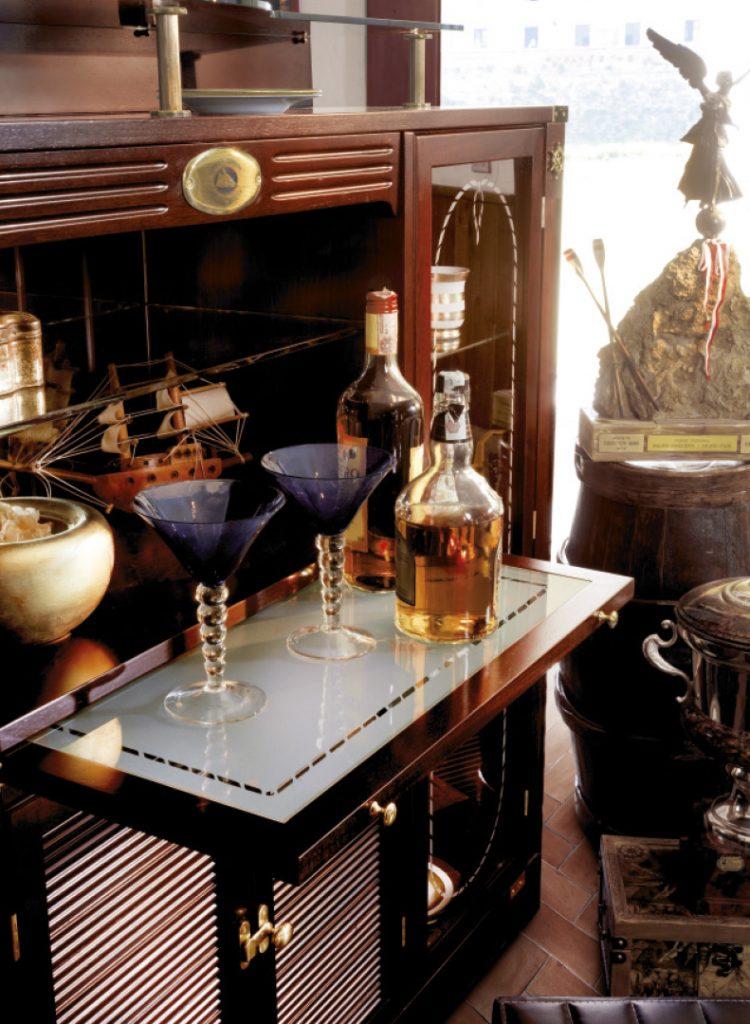 Bar del Porto aperto