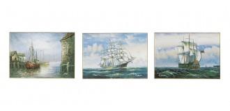 Dettagli di styling lampade in ottone caroti design mag for Arredamento vecchia marina