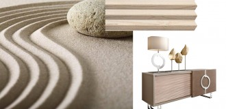 Modern furniture design - Concept by Caroti