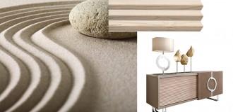 Modern furniture design - Concept by Caroti
