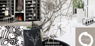 Natale in stile Metropolitano