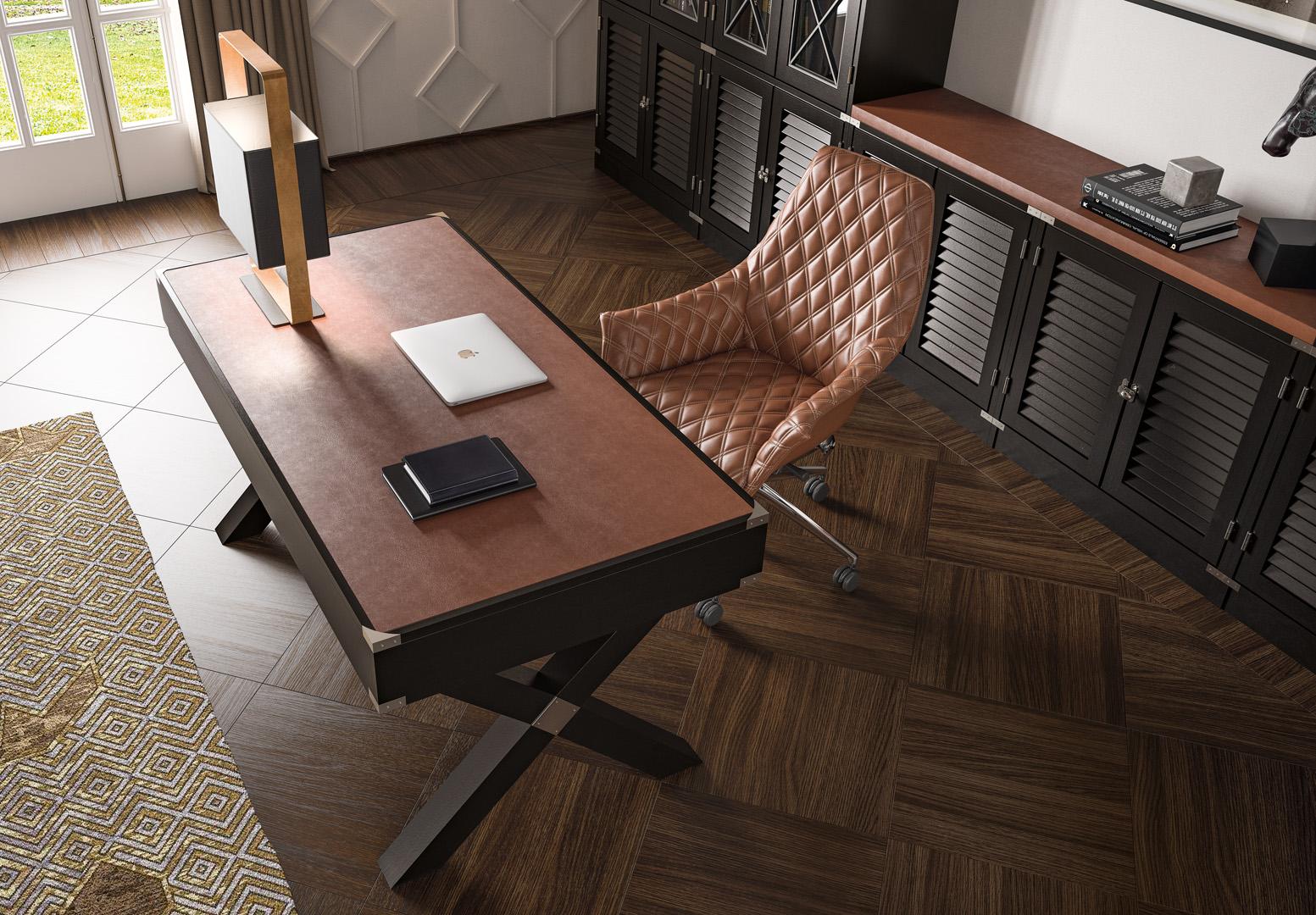 scrivania Dolcevita
