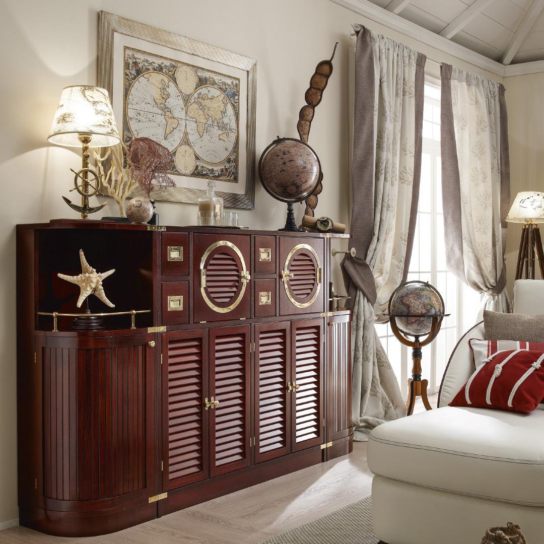 Paradiso Bar Cabinet