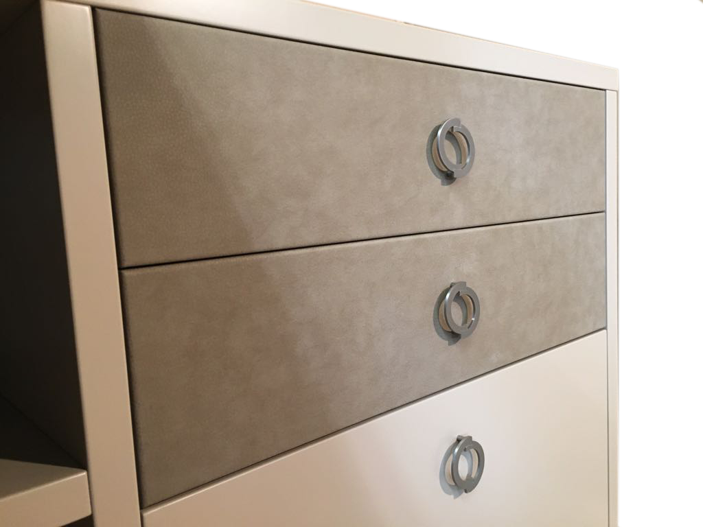 Drawers detail