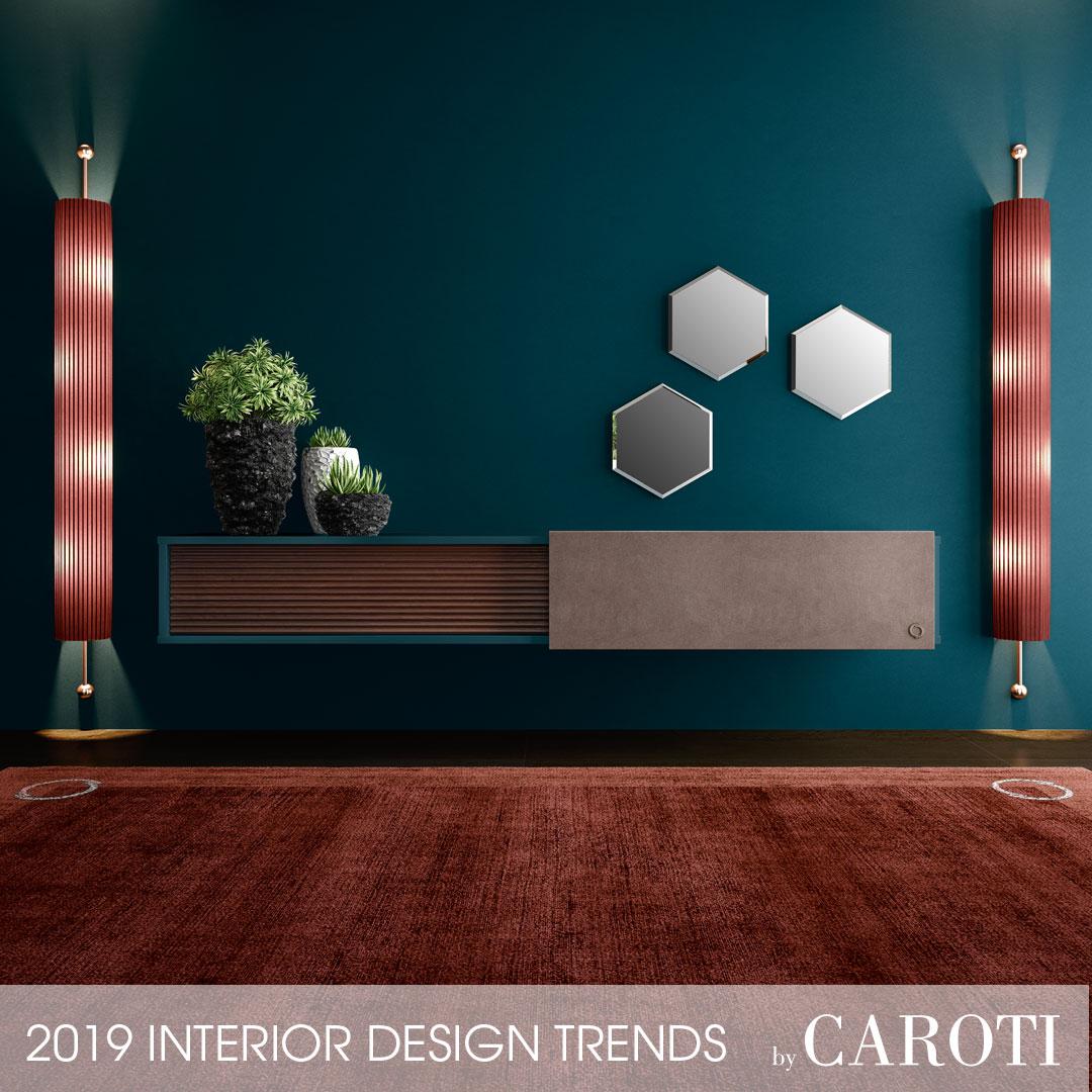 Hanging cabinet Classico