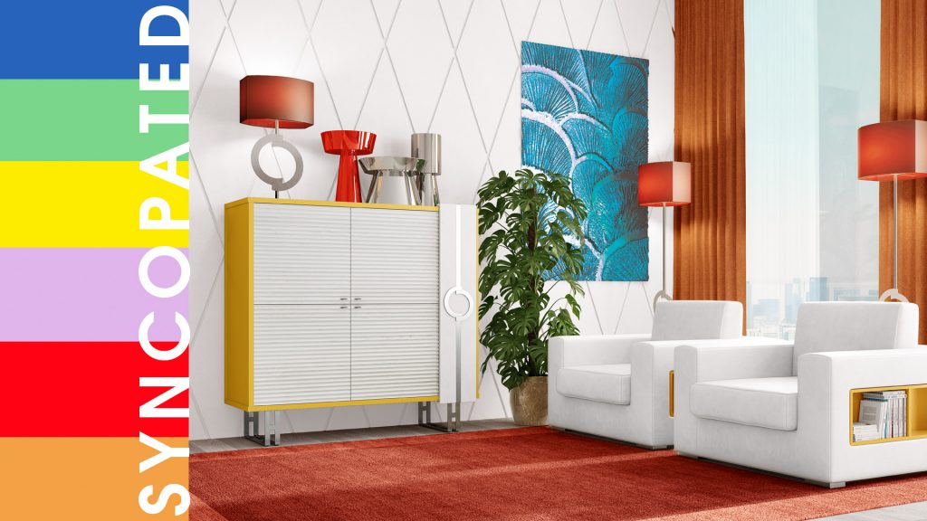 home style inspiration 2019 syncopated relax area concept by Caroti