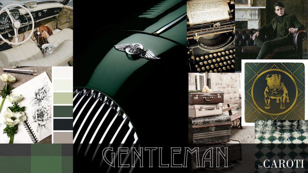 gentleman inspiration moodboard caroti